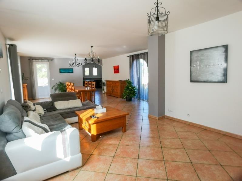 Vente maison / villa St maximin la ste baume 440000€ - Photo 3