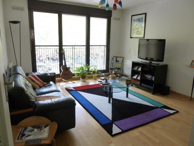 Vente appartement Paris 19ème 465000€ - Photo 1