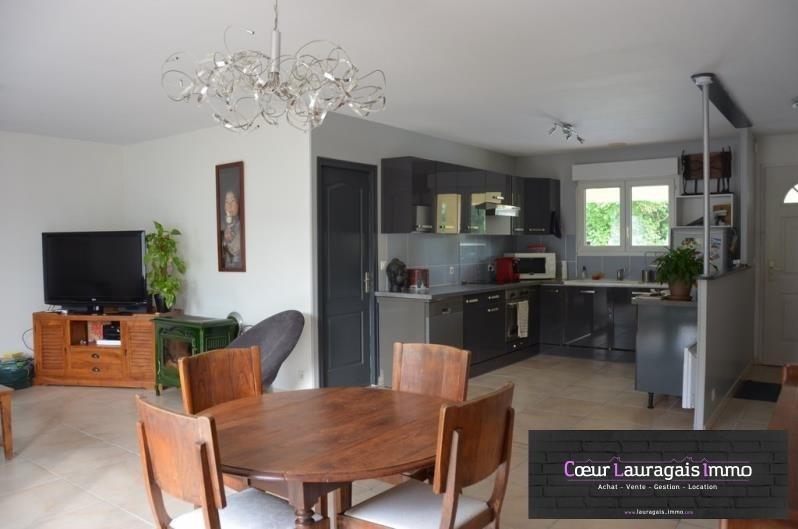 Vente maison / villa Caraman (secteur) 210000€ - Photo 5