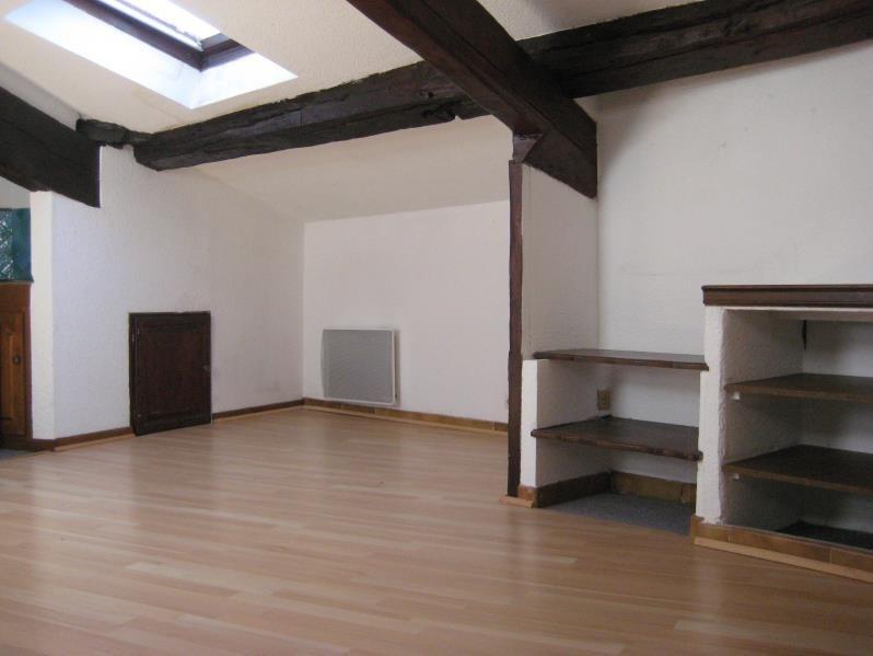 Sale apartment Bordeaux chartrons 109200€ - Picture 4