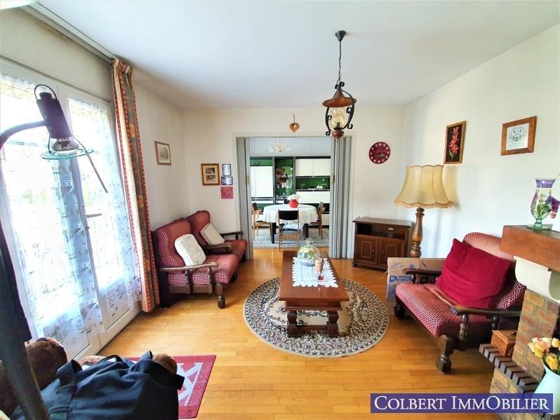 Sale house / villa Moneteau 158900€ - Picture 3