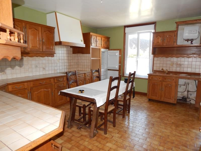 Vente maison / villa Vendome 128 000€ - Photo 3