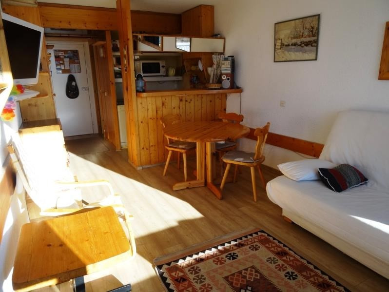 Vente appartement Les arcs 190 000€ - Photo 7