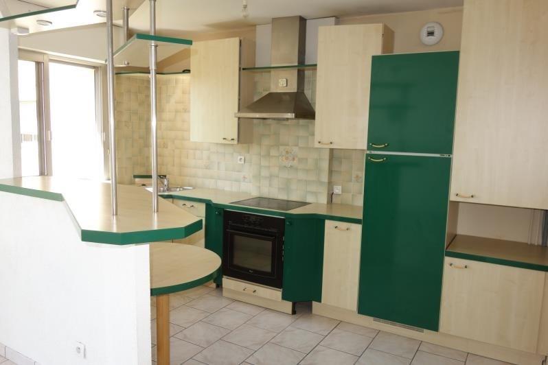Vente appartement Caen 140400€ - Photo 5