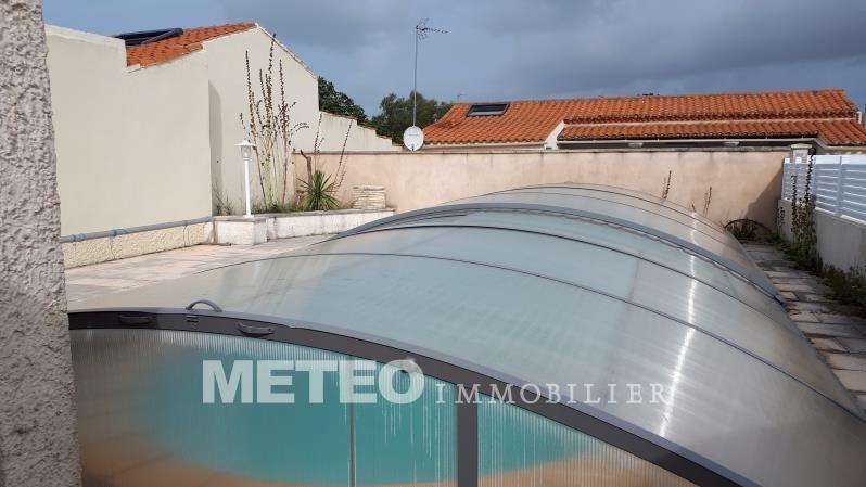 Sale house / villa Les sables d'olonne 364600€ - Picture 6
