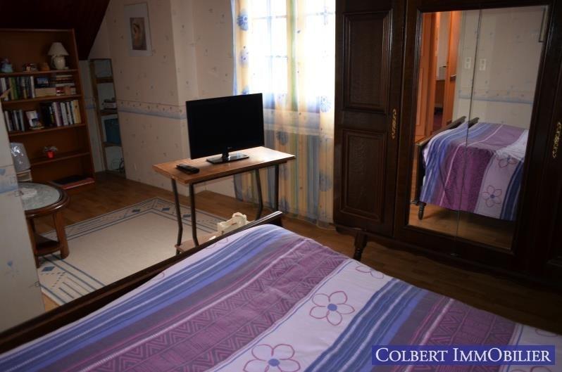 Vente maison / villa Lindry 128000€ - Photo 5