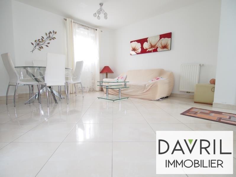 Vente maison / villa Conflans ste honorine 379500€ - Photo 4