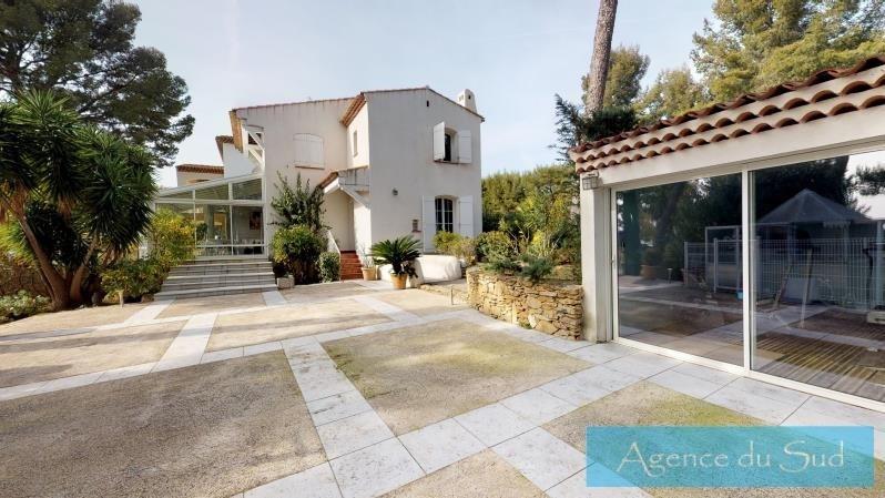 Vente de prestige maison / villa La ciotat 1248000€ - Photo 4