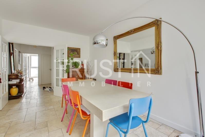 Vente de prestige appartement Paris 15ème 1230000€ - Photo 5