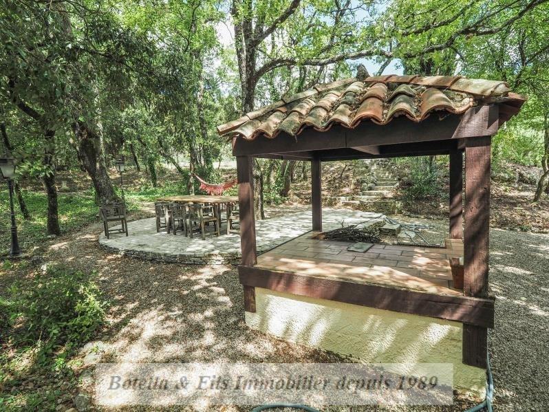 Vente maison / villa Uzes 349000€ - Photo 17