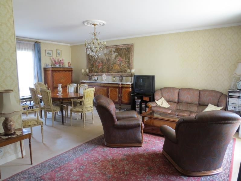 Sale apartment Maisons-laffitte 560 000€ - Picture 3