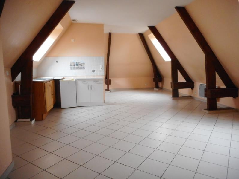 Rental apartment Beuvry 470€ CC - Picture 1