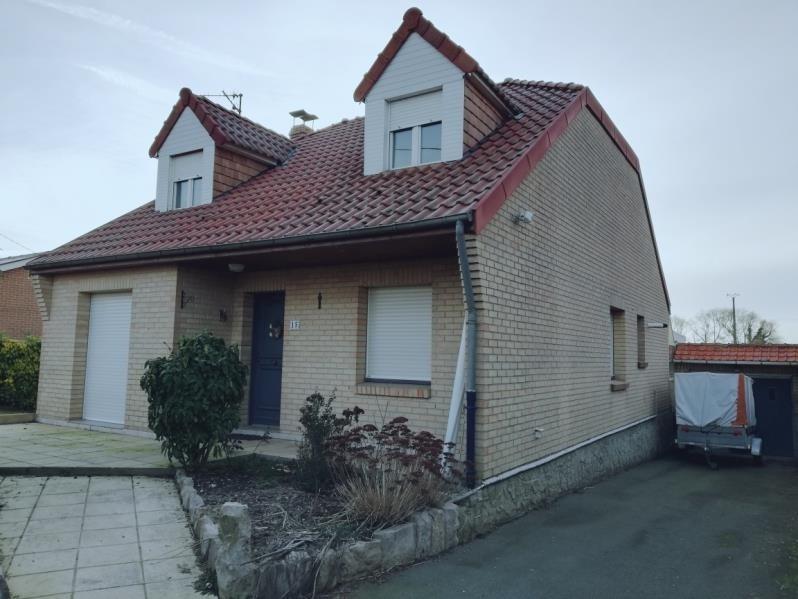 Vente maison / villa Roeux 219450€ - Photo 1