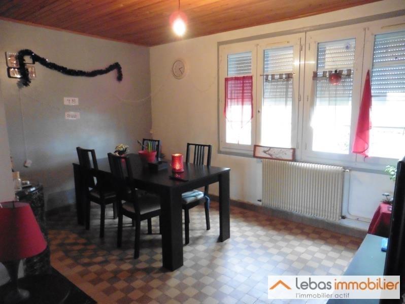 Vente maison / villa Yerville 118000€ - Photo 2