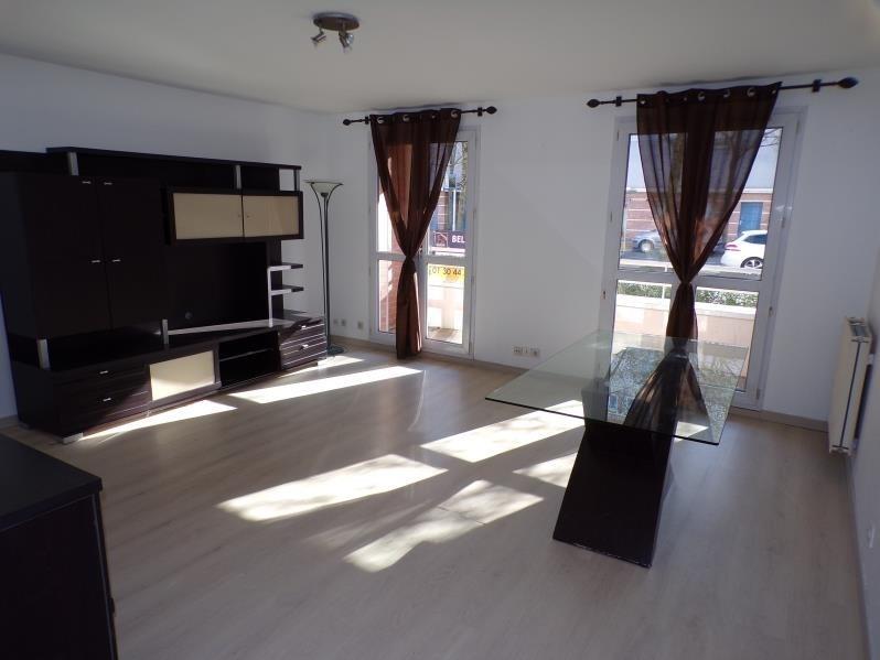 Vente appartement Guyancourt 229000€ - Photo 2