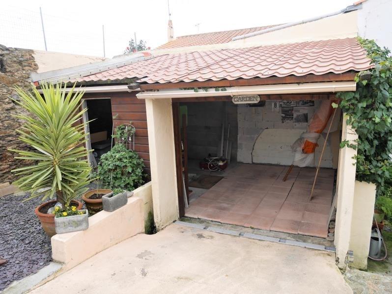 Vente maison / villa Les sables d'olonne 379900€ - Photo 3