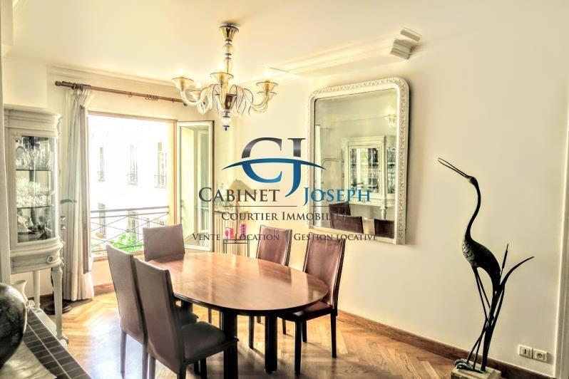 Deluxe sale apartment Paris 10ème 1575000€ - Picture 1