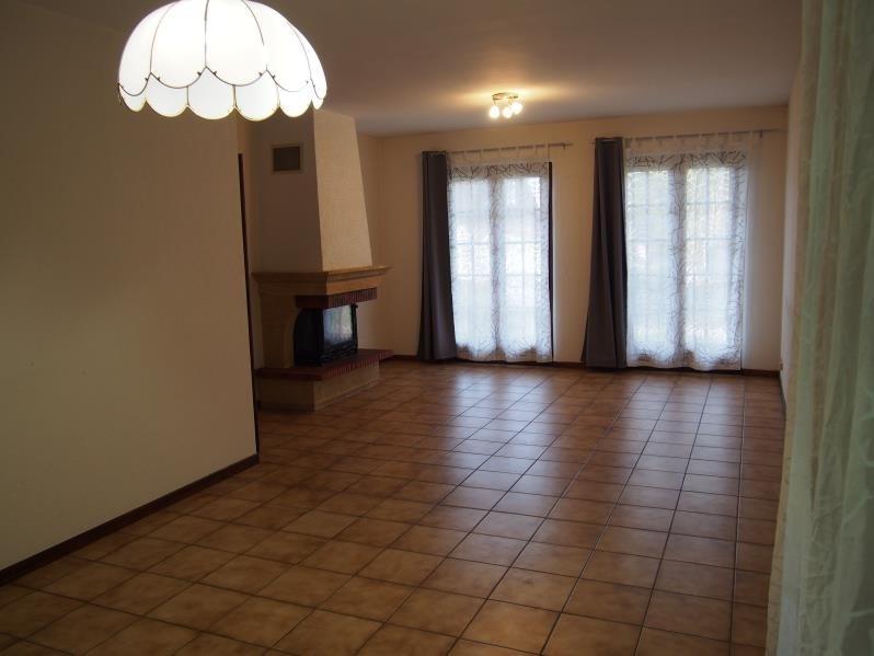 Rental apartment Mommenheim 820€ CC - Picture 3