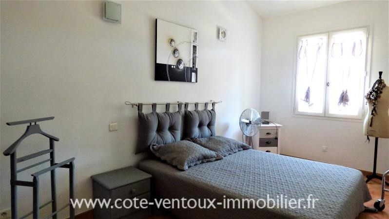 Vente maison / villa Aubignan 480 000€ - Photo 7
