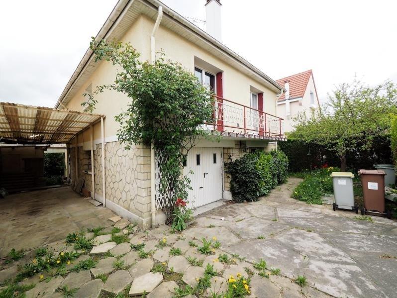 Sale house / villa Bois d'arcy 350000€ - Picture 1