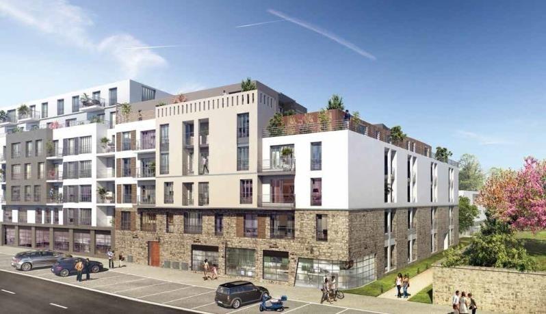 Location appartement Juvisy-sur-orge 665€ CC - Photo 1