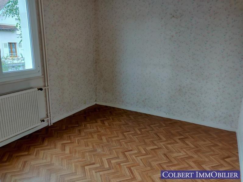 Venta  apartamento Auxerre 97500€ - Fotografía 4