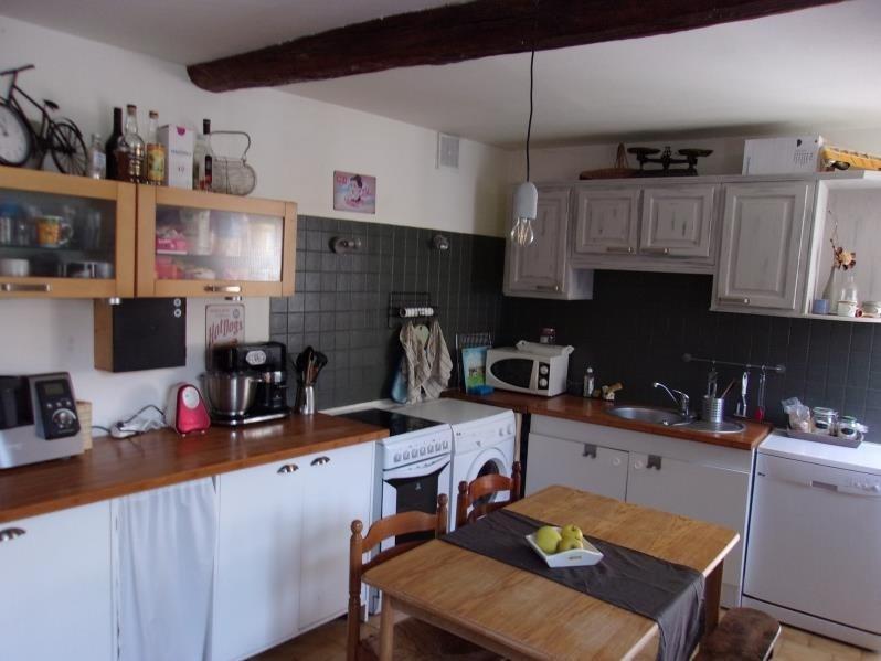 Vente maison / villa Nanteuil les meaux 162750€ - Photo 2