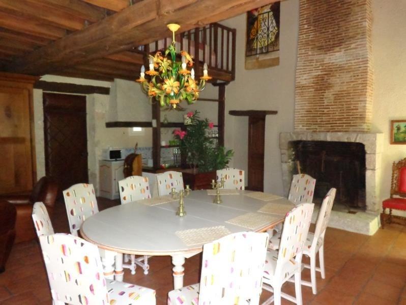 Vente de prestige maison / villa Blois 552000€ - Photo 4