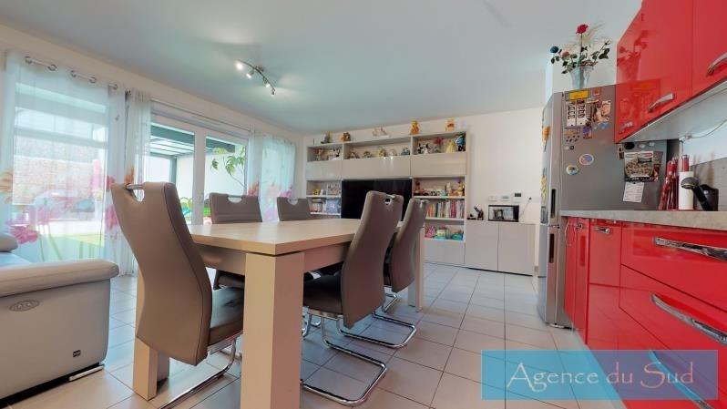 Vente appartement Aubagne 259000€ - Photo 4