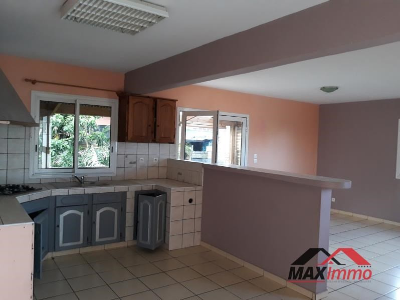 Vente immeuble Saint joseph 232 000€ - Photo 2