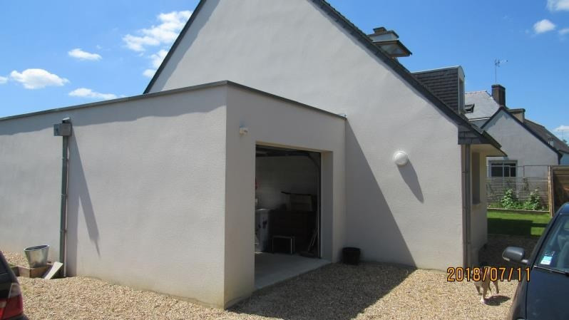 Revenda casa Pleuven 238500€ - Fotografia 2