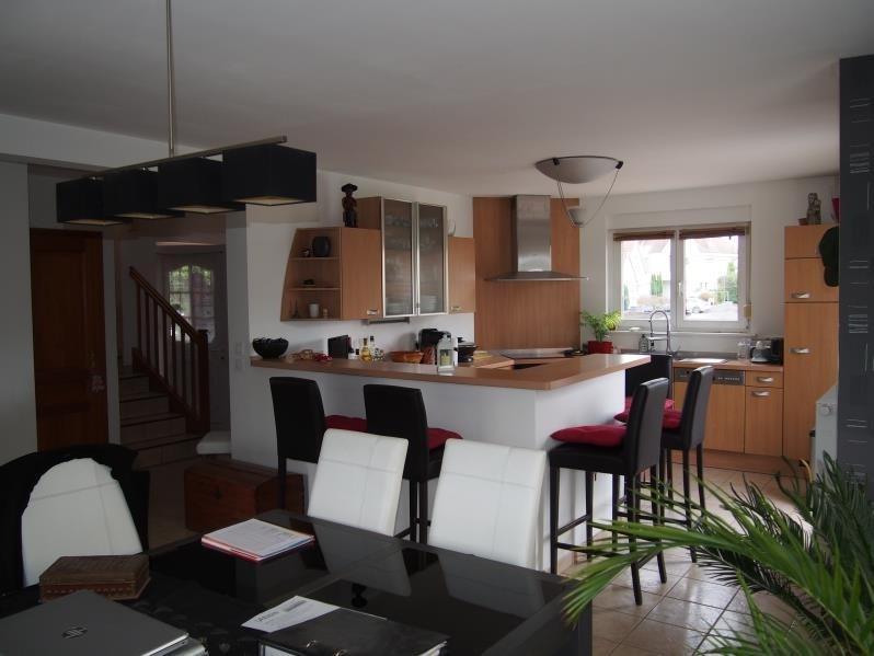 Vendita casa Vendenheim 488800€ - Fotografia 2