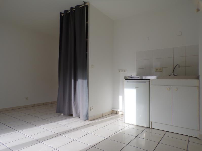 Affitto appartamento Trappes 570€ CC - Fotografia 6