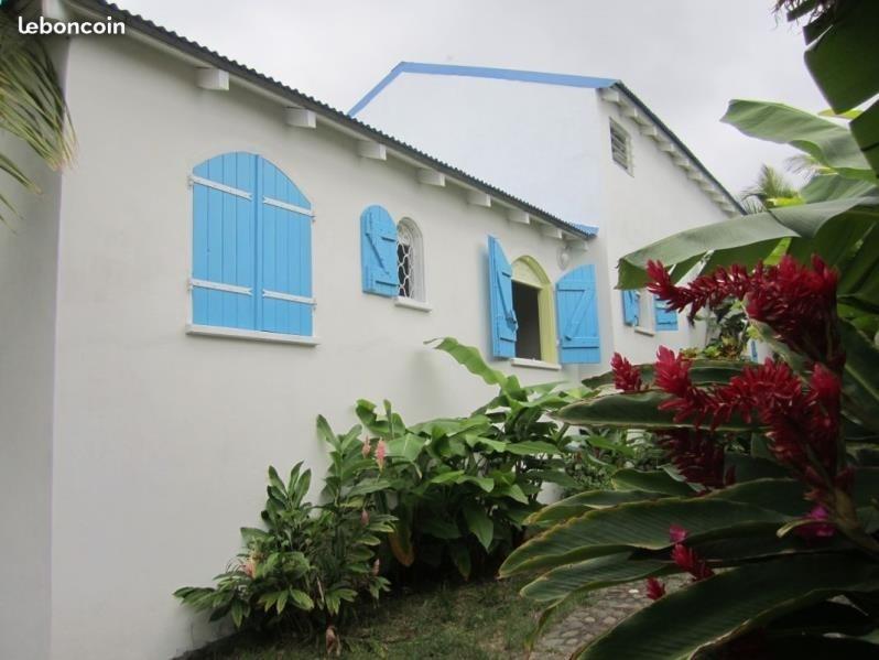 Sale house / villa Ste anne 388500€ - Picture 5