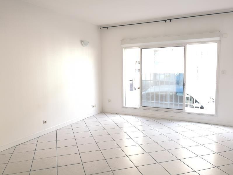Rental apartment Bordeaux 710€ CC - Picture 2