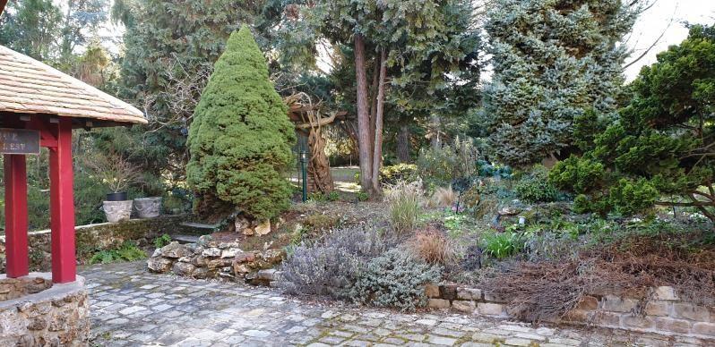 Vente maison / villa Montfort l'amaury 575000€ - Photo 3