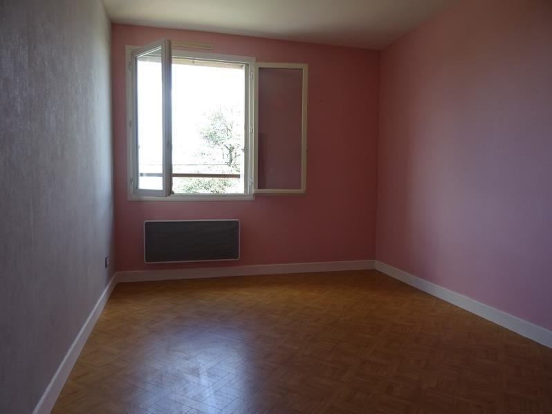 Vendita appartamento Moulins 75000€ - Fotografia 5