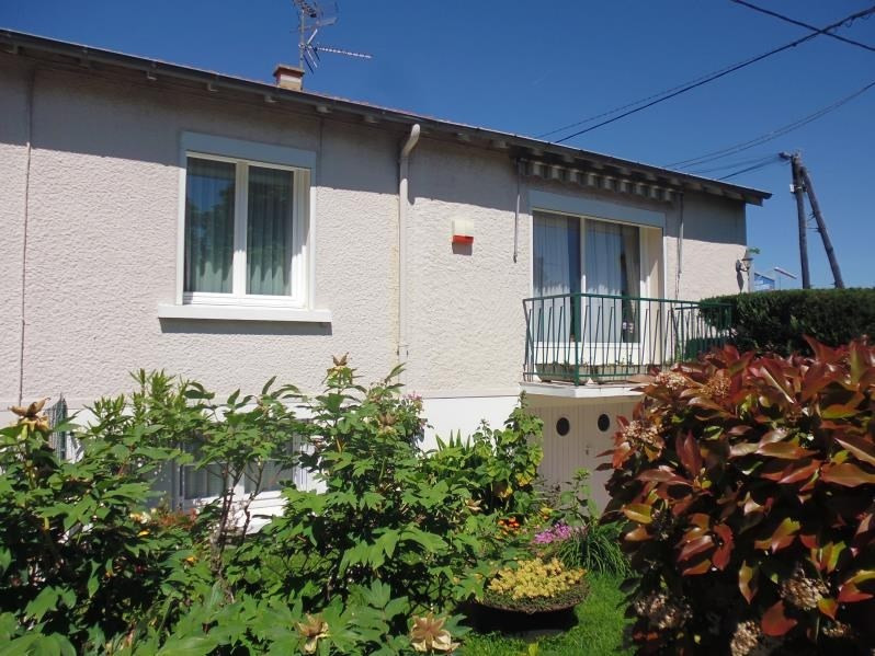Investment property house / villa Buxerolles 138 000€ - Picture 2