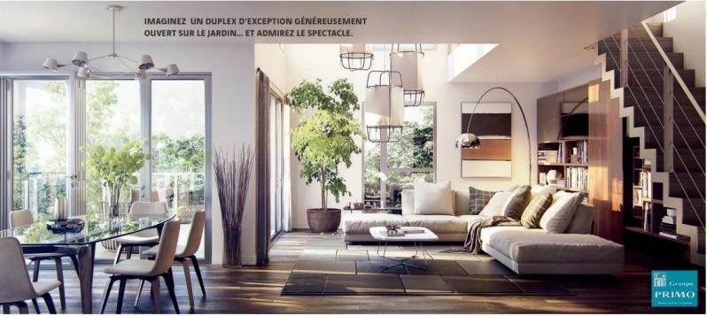 Vente de prestige appartement Paris 15ème 3180000€ - Photo 3