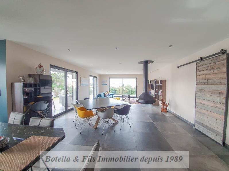 Vente de prestige maison / villa Uzes 499000€ - Photo 4