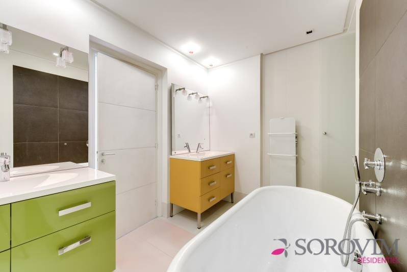Vente de prestige appartement Lyon 4ème 1180000€ - Photo 10