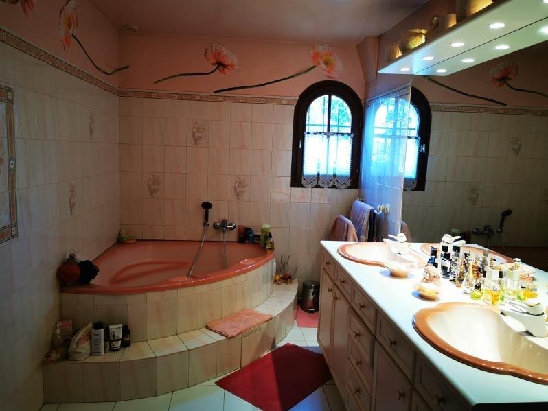 Sale house / villa Osny 479000€ - Picture 6
