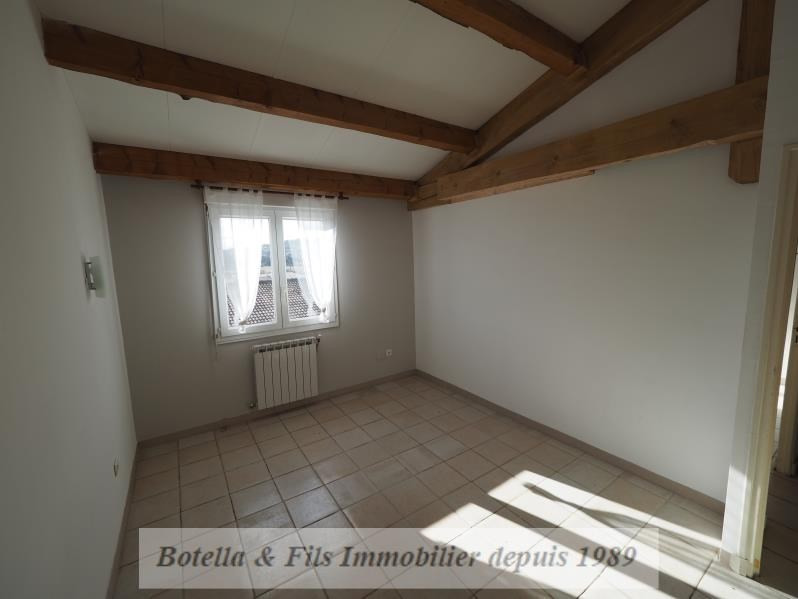 Vente maison / villa Goudargues 214 000€ - Photo 9