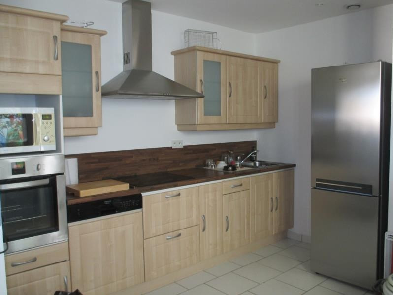 Sale apartment Troyes 155000€ - Picture 4