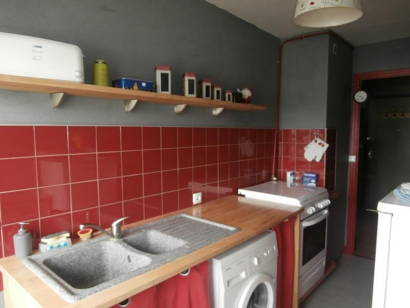 Investment property apartment Caen 79 000€ - Picture 3