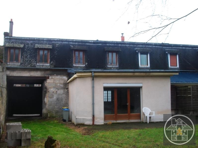 Sale house / villa Ribecourt dreslincourt 180 000€ - Picture 1