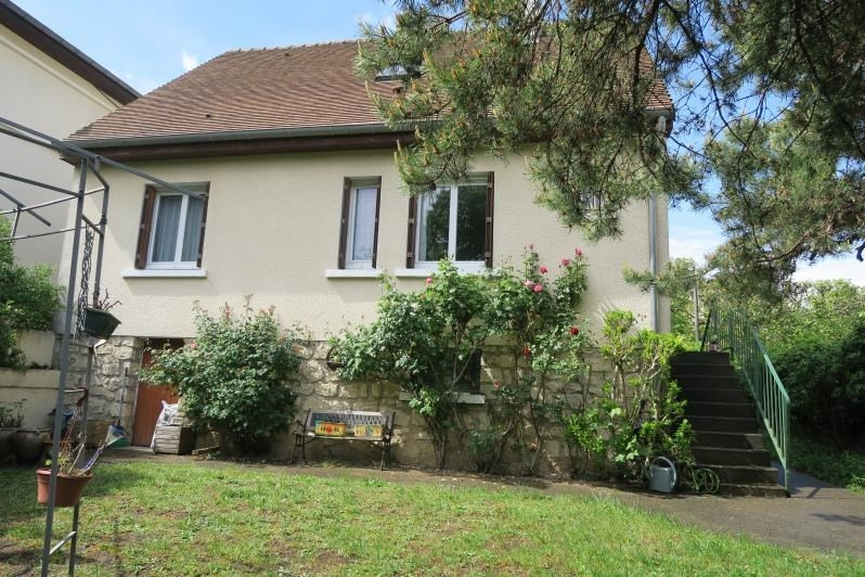 Vente maison / villa Verrieres le buisson 608000€ - Photo 1