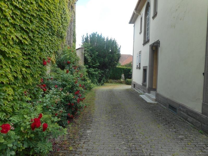 Verkoop  huis Sarre union 138500€ - Foto 4