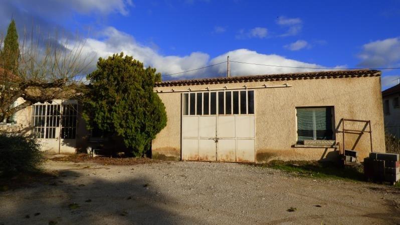 Verkoop  huis Sablet 232000€ - Foto 7