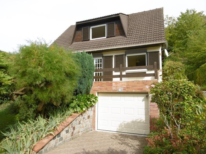 Sale house / villa Amfreville la mi voie 239000€ - Picture 1